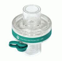 1831000-Clear-Therm Mini HMEF with luer port