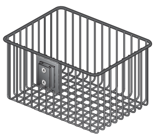 (900MR306) Humidifier Stand Basket