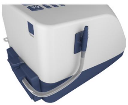 (900PT422) Oxygen inlet kit