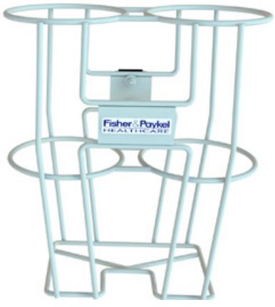 (900PT427) Oxygen bottle holder