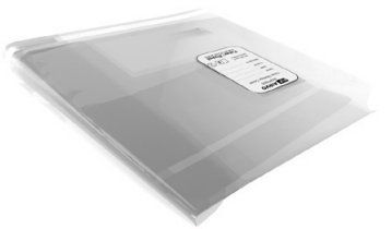 (900PT603) Clean storage cover