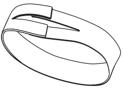 (BC351-10) Chin Strap (20-26cm)