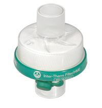 1341000S-Inter-Therm HMEF with luer port - sterile