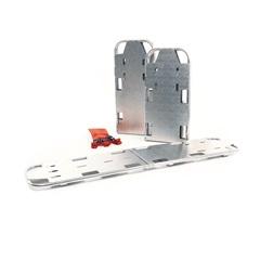 60-4 Aluminum Backboards