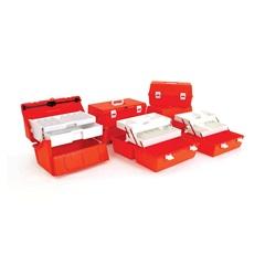 Flambeau Trauma Box, Model 2273