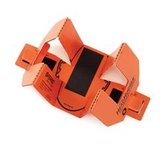 HeadHugger Disposable Head Immobilizer (100pk)