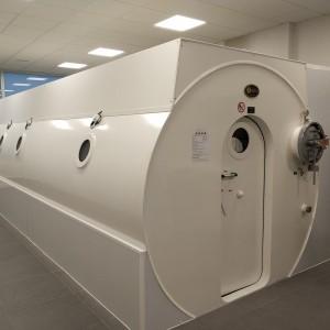 IBERCO Hyperbaric Chamber