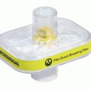 INTERSURGICAL Filta-Guard Breathing Filter