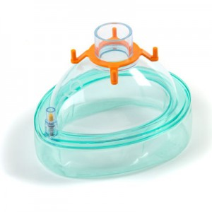 INTERSURGICAL Scented Anaesthetic Mask (for Adult size 5)