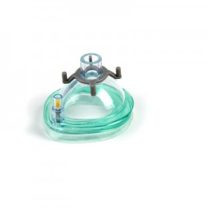 INTERSURGICAL Scented Anaesthetic Mask (for Infant size 1)