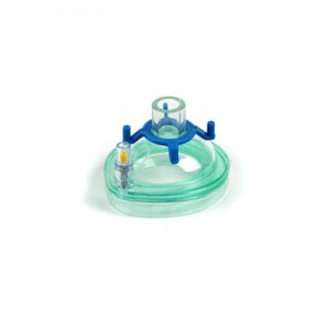 INTERSURGICAL Scented Anaesthetic Mask (for Neonate size 0)