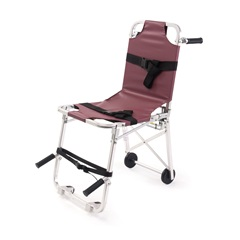 Model 42 Stair Chair w Vinyl Cover
