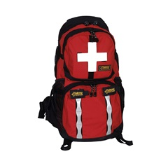SAR Backpack Portable Deluxe Kit