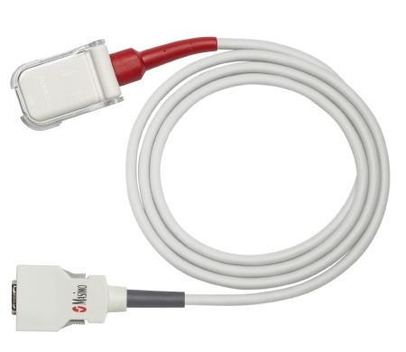 (1814) LNC Patient Cable, LNC-10, 10ft, 1/box