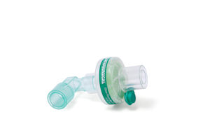 1831197-Clear-Therm Mini HMEF with luer port and fixed elbow