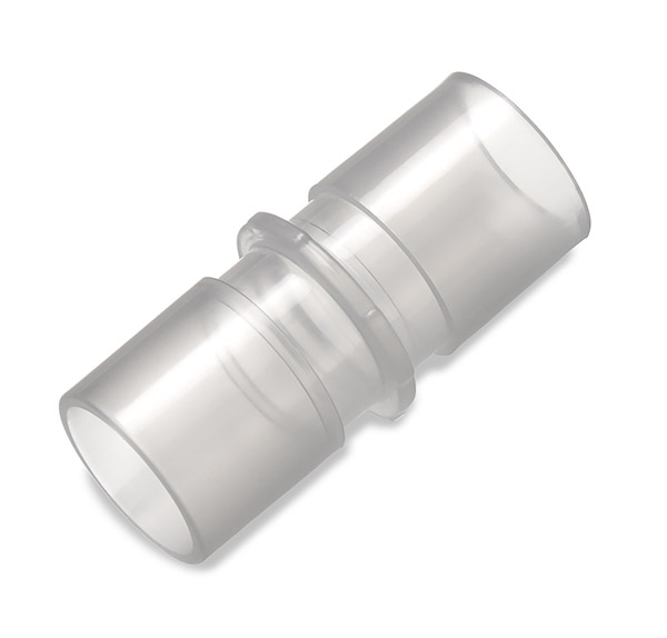 1960000S-Straight connector 22M-22M - sterile