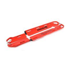 Red EXL Scoop Stretcher