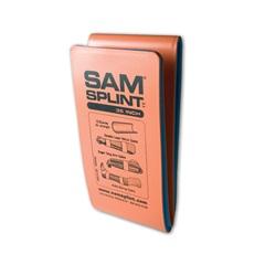 SAM 9 Splint Flat
